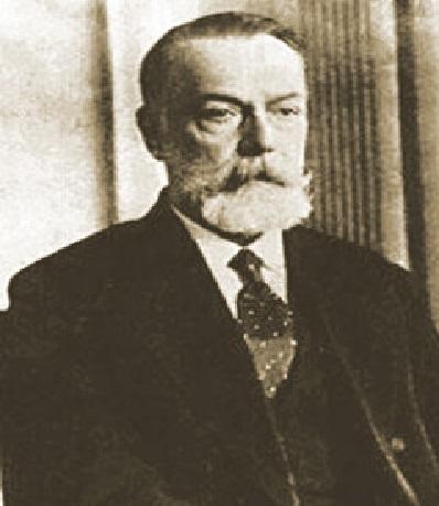 Федір Андрійович Лизогуб