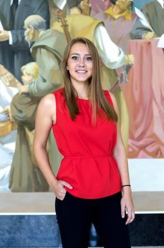 Анастасія Патока