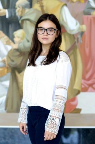 Анна Діхтярь