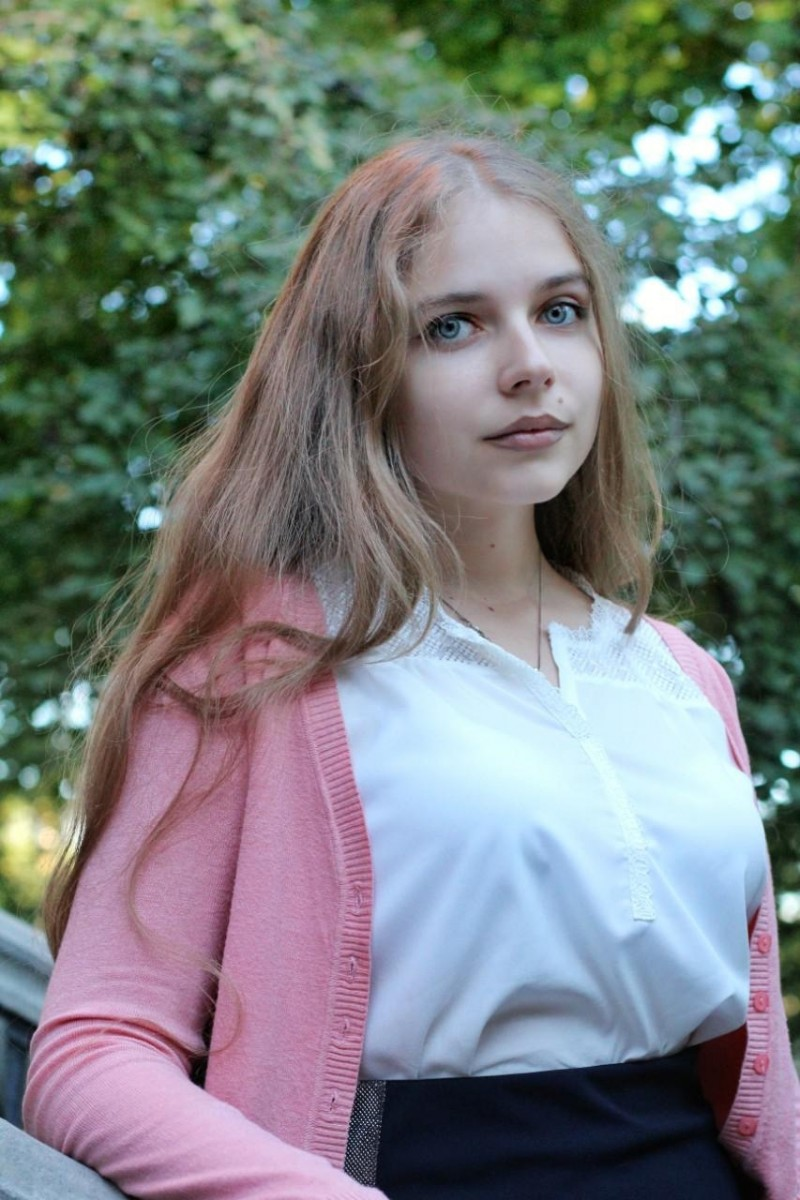 Оскерко Анна