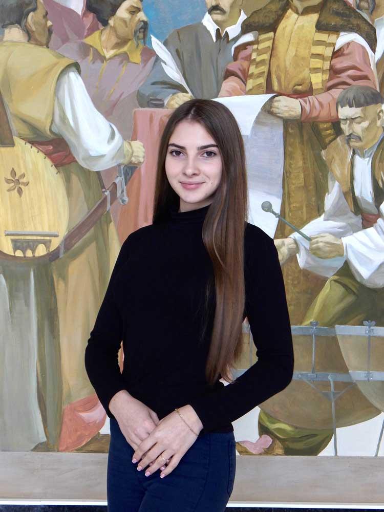 Коба Ірина Володимирівна