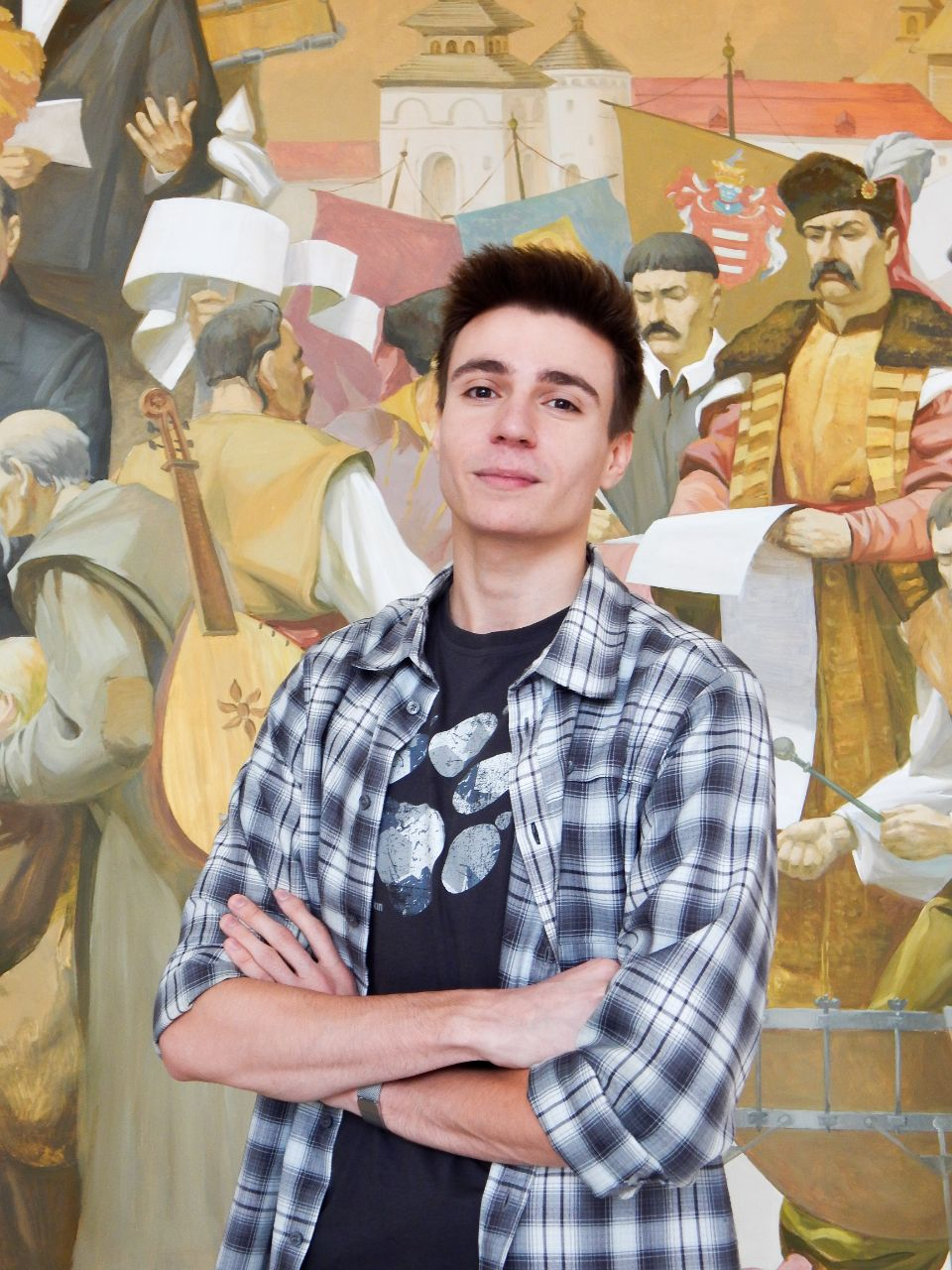 Кошельник Владислав Едуардович